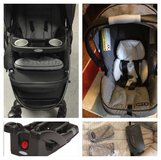 Graco Travel System in Lockport, Illinois