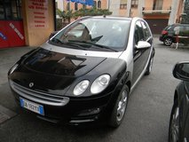 1YR WARRANTY - SMart Fourfour automatic - Cars&Cars Military Sales by Chapel gate on the left in Vicenza, Italy