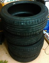 245/45r19 Eagle RS-A2 in Lockport, Illinois