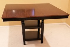 *BRAND NEW* Ashley Furniture Owingsville Counter Height Dining Room Table Only in Lockport, Illinois