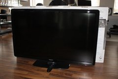 "46"" Phillips 1080p LCD TV in Ramstein, Germany"
