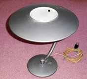 #014 Lamp from 1950s in Ruidoso, New Mexico