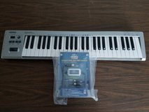 Edirol PCR-50 USB MIDI 49-Key Controller in Fort Leonard Wood, Missouri