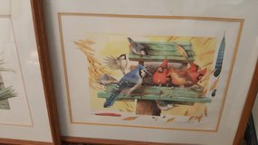 Marjolein Bastin  nature prints, signed and numbered. in Kingwood, Texas