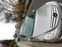 Mercedes R350 Sport Utility 4D year 2006/ move out sale name your price in Vacaville, California