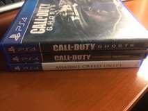 PS4 Games in Nellis AFB, Nevada
