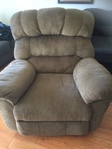 Recliner in Los Angeles, California