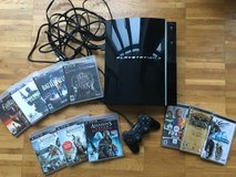Playstation 3 and Games in Wiesbaden, GE