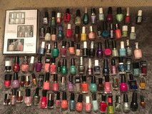 Nail Polish in Vista, California