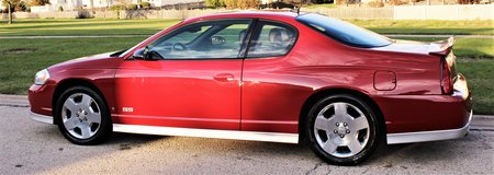 2007 Chevrolet Monte Carlo SS in Westmont, Illinois