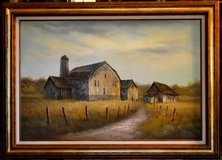 Framed Paintings in Conroe, Texas