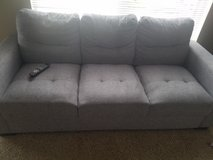 3 seater couch + 2 seater couch, 2 king size beds with mattresses & dunks, dresser, night stand in The Woodlands, Texas
