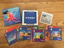 1,2,3 Octopus and Me Game Cards in Fairfax, Virginia