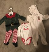 Baby Christmas Clothes in Lockport, Illinois