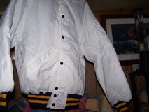 Delond jacket in Alamogordo, New Mexico