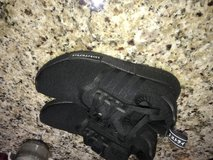 ADIDAS NMD_r1 Sz 8 Triple Black in Lake Charles, Louisiana