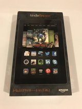 Kindle Fire HDX in Fort Carson, Colorado