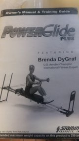 FREE excersize machine in Fort Leavenworth, Kansas