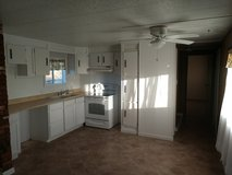 2 bedroom and 2 bathroom in Alamogordo, New Mexico