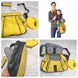 GoGo Babyz - Sidekick Bliss Diaper Bag, Yellow in Yorkville, Illinois