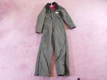 #127   Insulated Overalls in Ruidoso, New Mexico