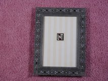 #060   Vintage Picture Frame in Ruidoso, New Mexico