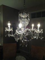 Waterford Crystal Chandelier in Naperville, Illinois