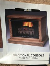 New Gel fireplace in Alamogordo, New Mexico