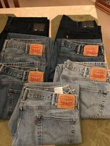 Levi's Mens Jeans in Chicago, Illinois