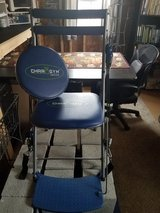 Exercise Gym Chair in Fort Campbell, Kentucky