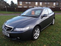 HONDA ACCORD AUTO 82,000 MILES in Lakenheath, UK