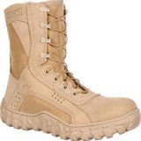 ROCKY BOOTS S2V Sizes 9.5, 12.5 in Fort Campbell, Kentucky