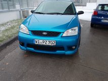 2007 Ford Focus US specs 98kmiles needs transmission work in Wiesbaden, GE