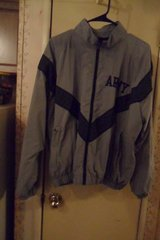 medium/short PT jacket in Fort Campbell, Kentucky