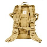 Mayflower Velocity Systems Helium Wisper 24 Hour Assault Pack COYOTE BROWN in Fort Campbell, Kentucky