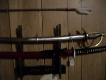 military and samuria sword in Moody AFB, Georgia