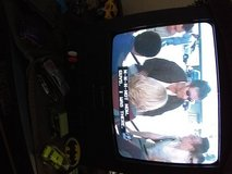 TV,W/Vcr,,Still works,w/Remote ,Cable Ready!! in Fort Lewis, Washington