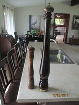 Rare Pepper Mills in Naperville, Illinois