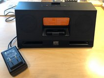 PORTABLE SOUND DOCK - ALTEC LANSING in The Woodlands, Texas