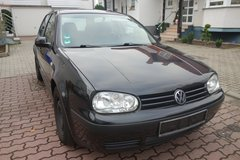 Volkswagen Golf 1.6 Highline -  HiFi - AC - 5 door in Heidelberg, GE