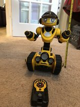 WOW WEE ROBO ROVER in Conroe, Texas
