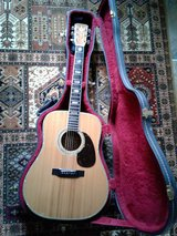 ALVAREZ YAIRI DY-85 Guitar in The Woodlands, Texas