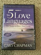 The 5 Love Languages in Oceanside, California