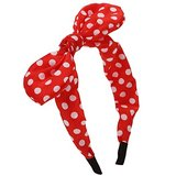 Sea Team Wire Headband With Polka Dot in Fort Campbell, Kentucky