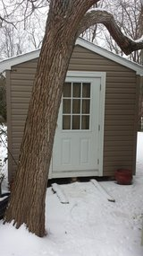 Shed (Garden House, Workshop, Craft House, Storage Building) in Fort Campbell, Kentucky
