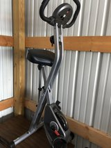 Exerpeutic Therapeutic Fitness Exercise Bike in Fort Knox, Kentucky