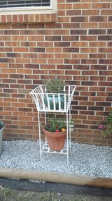 Plant Stand in Fort Campbell, Kentucky