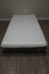 Nolah Twin XL Memory Foam in CyFair, Texas