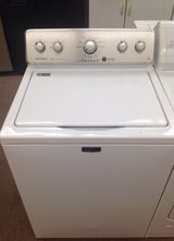 Maytag Centennial Topload Washer in Camp Pendleton, California