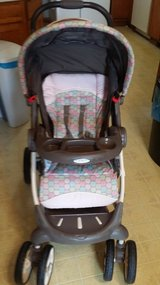 Graco stroller in Sugar Grove, Illinois